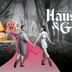 RNZB - Hansel and Gretel