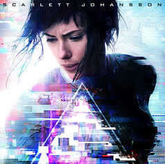 2017 Ghost in the Shell