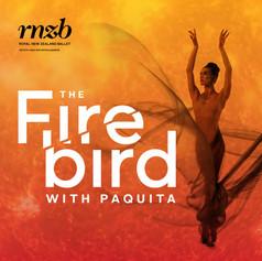 RNZB - Firebird with Paquita
