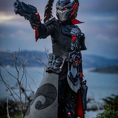 Reaper Lubu Skin