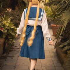 Sailor Moon - School