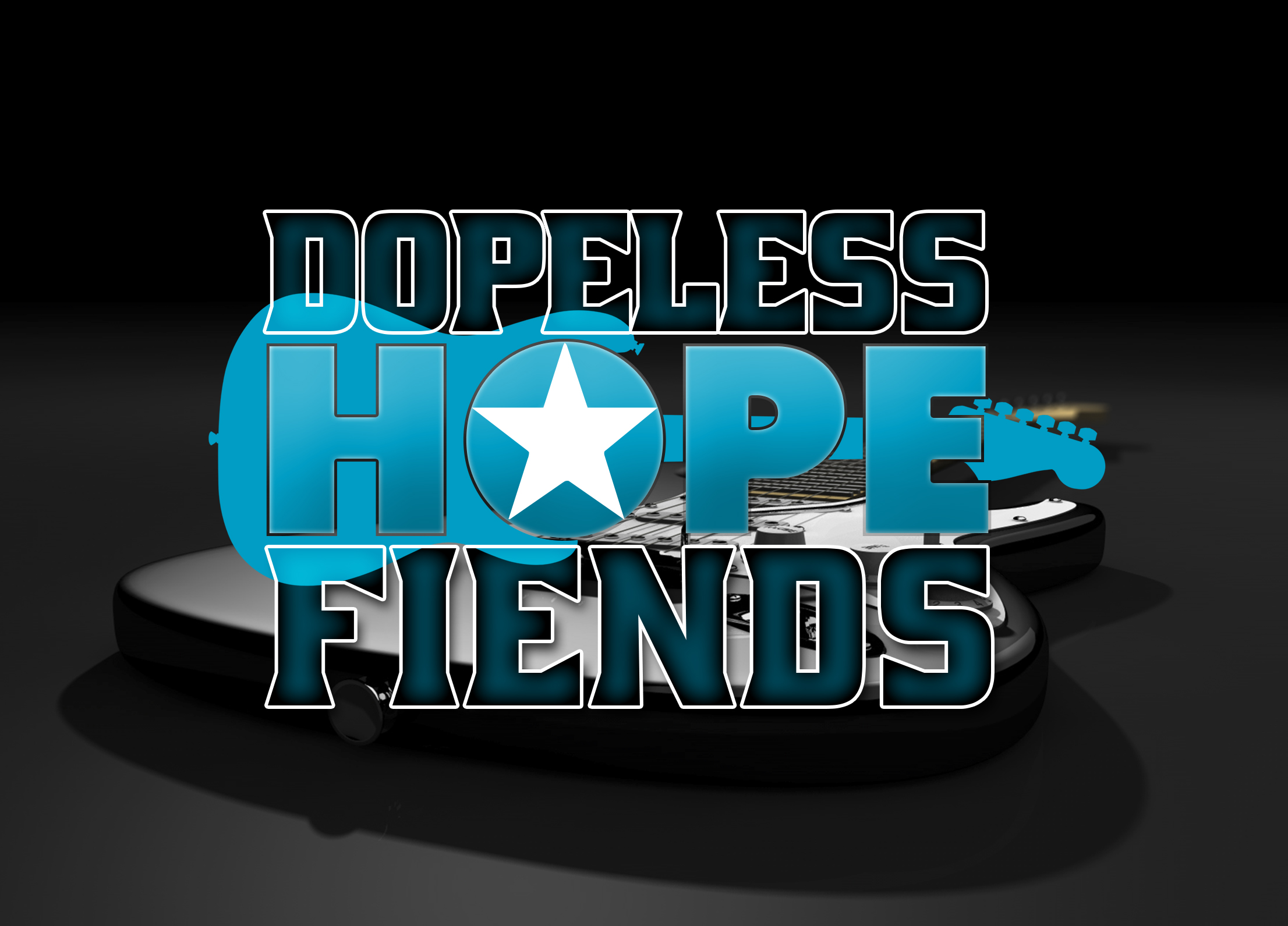 Dopeless Hope Fiends