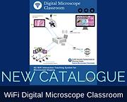 5G WiFi Digitl Microscope Classroom