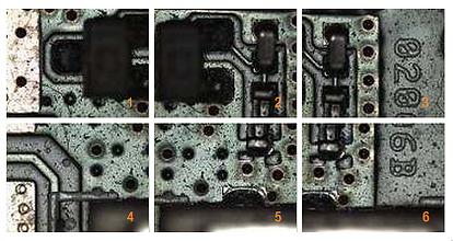 Image Tiling (Image Stitching)