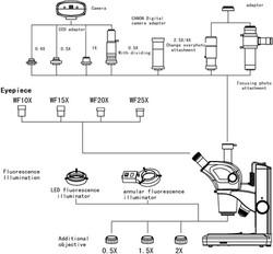 XTL-201 diagram