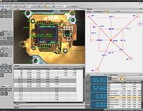 Measuring microscope software