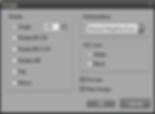 Basic Image Processing Tool