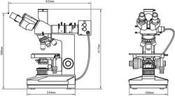 L2030 dimensions