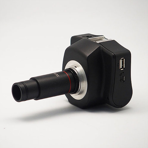 MC500-W WiFi/USB 2.0 Microscope Camera