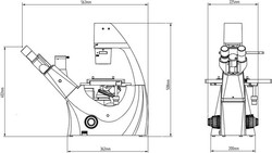XDS-5 dimensions