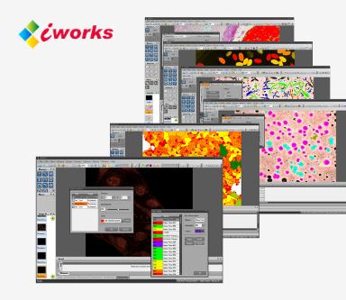 Microscope Software iWorks