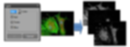Enhanced Image Processing Tools - Split