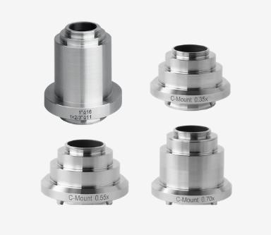 Microscope C Mount Adapters