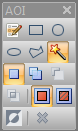 AOI (ROI) tool