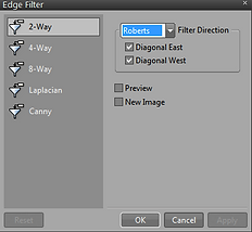 edge filter