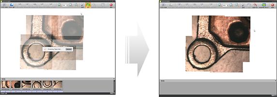 Image Tiling