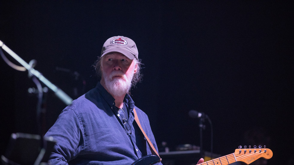 Jimmy Herring from WSP