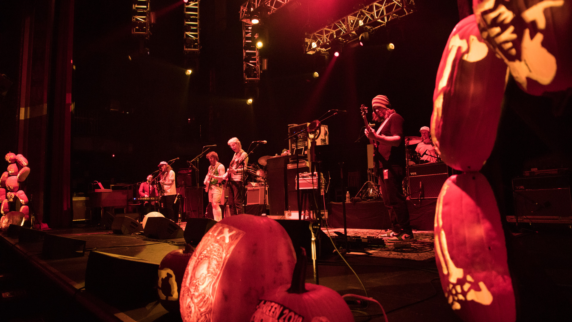 Phil Lesh with Twiddle