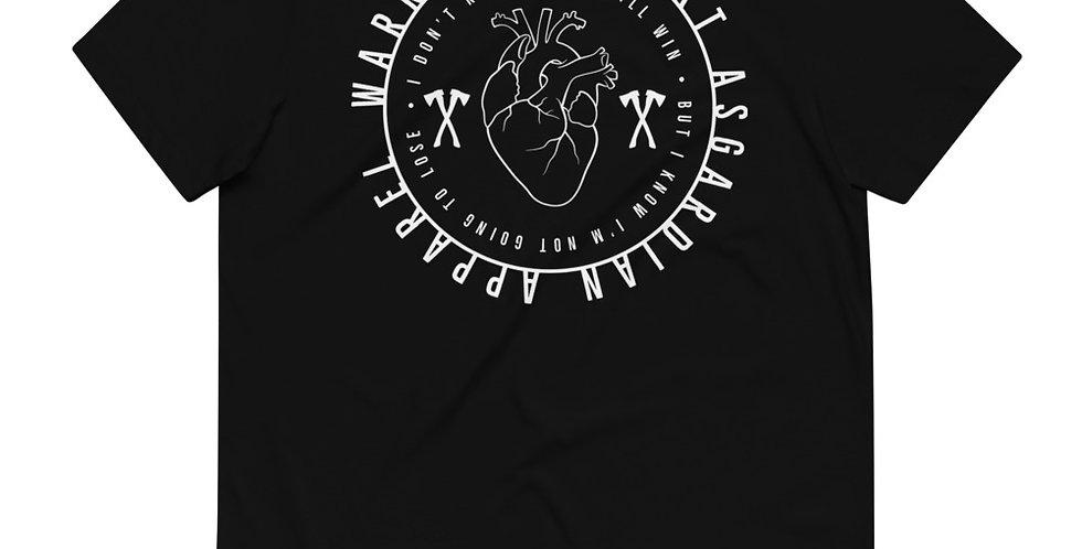 Warrior's Heart Tee
