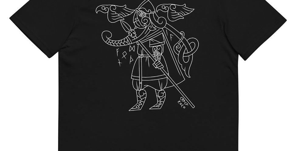 Odin the Wanderer Tee