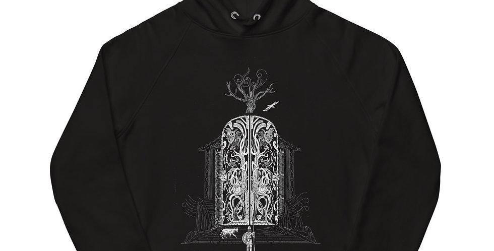 Gates of Valhalla Hoodie