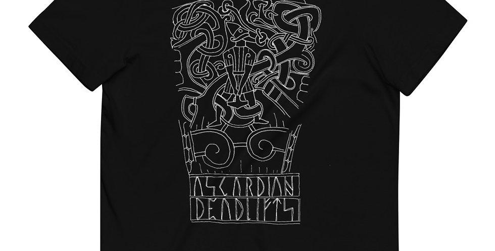 Asgardian Deadlifts