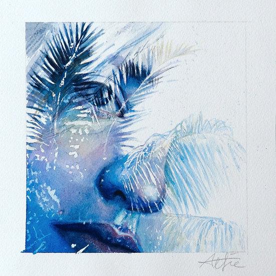 I'm Blue IV (Palma)