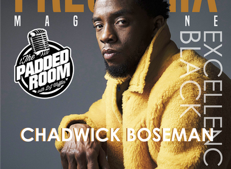 Chadwick Boseman: Black Exellence