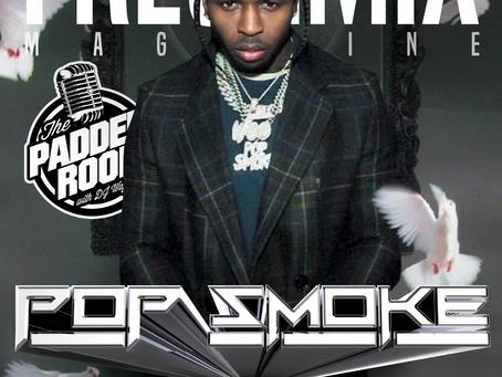 Forever Pop Smoke