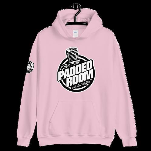 Padded Room Hoodie Pink