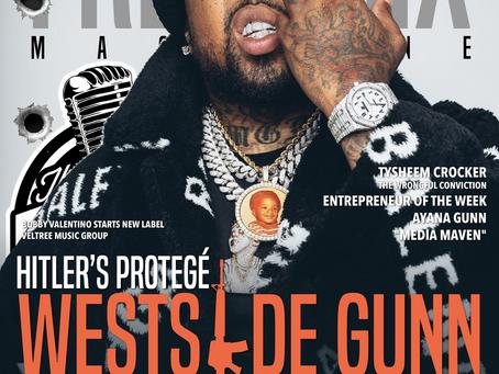 West Side Gun