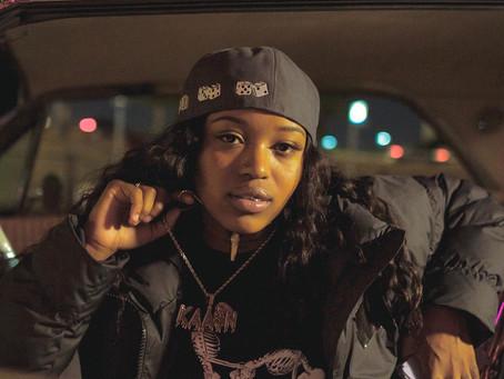 Def Jam's Latest Prodigy: Kaash Paige