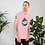 Thumbnail: Padded Room Tee Pink