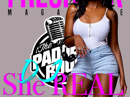 DJ She Real: The Is No 1 Realer