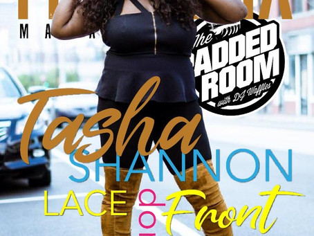 Get to know Tasha Shannon, on Entrepreneurs Of The Week: