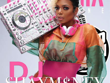 DJ Shay Money: There's No Place Like Home