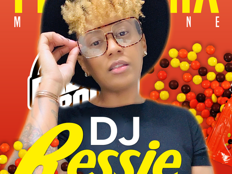 DJ Ressie Cups: Ain't Nothing Sweet