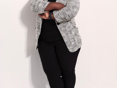 """Get to know Ayana """"Georgia Doll"""" Gunn, on Entrepreneurs Of The Week:"""