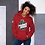 Thumbnail: Padded Room Hoodie Red