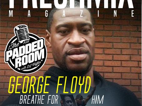 George Floyd : Breathe For Him