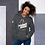 Thumbnail: Padded Room Hoodie Sports Grey