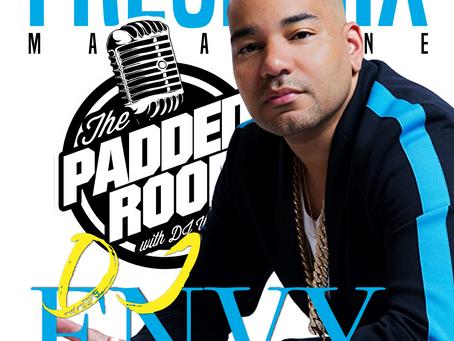 DJ Envy: Goes Hard For The DJs