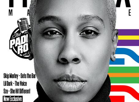 Lena Waithe -Power Of A Black Woman