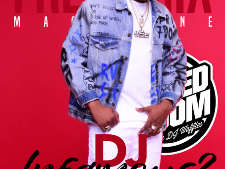 DJ Infamous: The Dj, The Producer, The Influencer