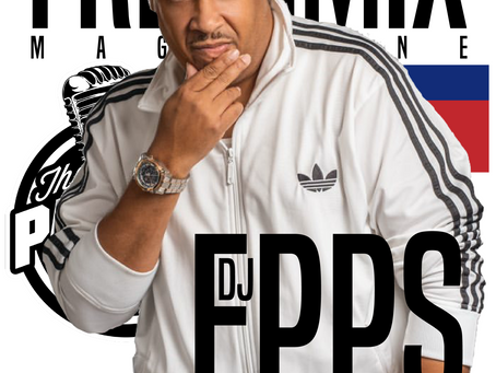 DJ Epps: A Force In The Streets