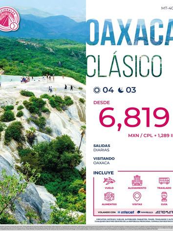 OAXACA CLASICO