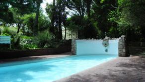 Balneario bueno, bonito y barato en San Miguel de Allende