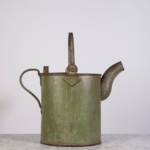 ORIGINAL PAINT, SHAPELY GEORGE V WATER CARRIER
