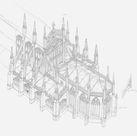 The Gothic Cathedral: The greatest creations of all