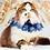 Thumbnail: 331 Xander    Scottish fold longhair male kitten